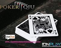 Live Chat Pokerqiu Resmi