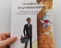 Children Book for Voxprima