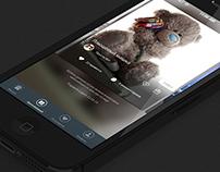 Wishmore app animation