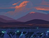Landscapes | 2019-2020