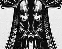 Mjölnir - Thor's Hammer