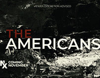 The Americans, Video Experimental Exercise