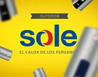 SOLE │Outdoor 2016