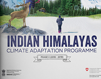 Indian Himalayas Climate Adaptation Programme