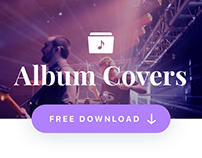 Alternative Album Covers