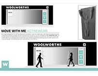 WOOLWORTHS WINDOW