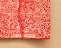 Paris Souvenir Kit
