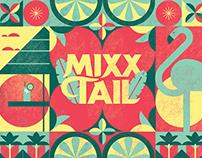 Stand Mixxtail Mojito