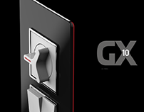 GX - Switch Range - 2018