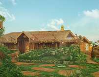 El Gady Farm