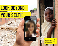 Look Beyond Your Selfie