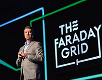 The Faraday Grid U.S. Launch Event