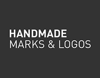 Handmade marks and logos