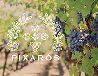 PIXARÓS wine
