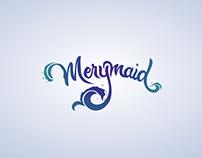 Merymaid logo
