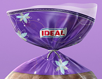 Ideal - CGI Packaging