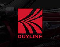 Thiết kế Logo Âm thanh - Phụ kiện ô tô Duy Linh