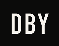 DBY Logo Animations