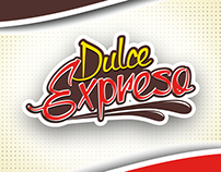 Dulce Expreso | Poster