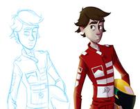 Quick Concept   Senna