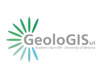 GeoloGIS srl   Brand Identity