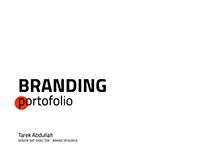 BRANDING PORTOFOLIO