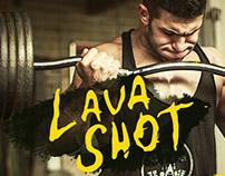 Lava Shot