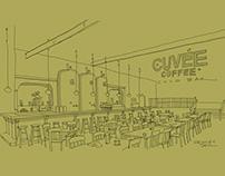 Cuvée Cafe
