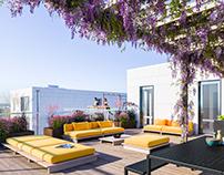 Violet Terrace