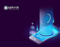Maya - Brand Guidelines