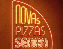 Seara . Pizzas