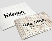 Catálogos y fotoproducto