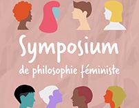 Symposium de philosophie féministe