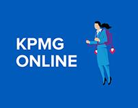 KPMG ONLINE Mobile App