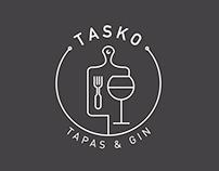 Tasko — Tapas & Gin