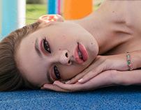 Playground Love | Yana
