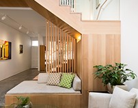 South Melbourne by Mitsuori Architects
