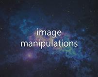 Image manipulations