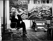 Artists Portraits