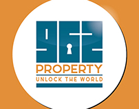 962 PROPERTY Branding