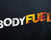 BODY FUEL LOGO