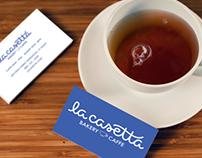 La Casetta Bakery & Caffe