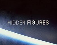 Hidden Figures Title Sequence Proposal
