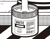 Make White Paint