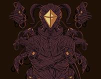 Bundle Cyberpunk Theme