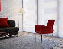 Interior - Textures