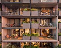 Av. Directorio - Housing Project