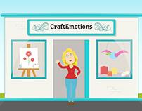 Craft Emotions