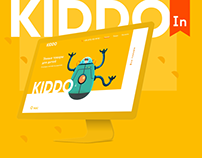 KIDDO Website