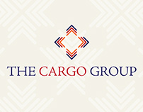 Branding for The Cargo group